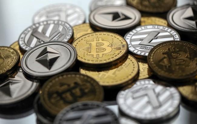 Xu hướng bán tháo các đồng tiền số - ảnh 1