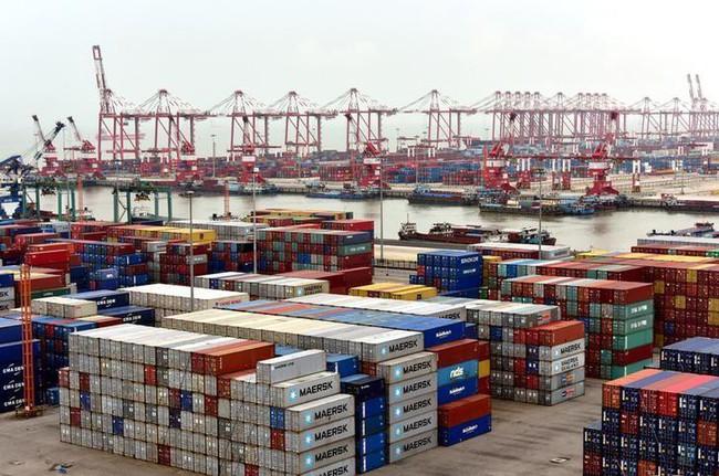 Trung Quốc giảm mạnh nhập khẩu từ Triều Tiên - ảnh 2
