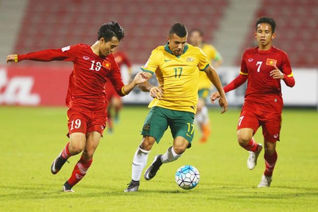 Lịch trực tiếp bóng đá hôm nay (14/1): U23 Việt Nam đọ sức Australia, Liverpool đại chiến Man City - ảnh 2