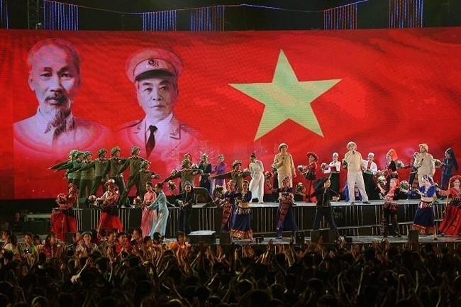 Art programme celebrates Dien Bien Phu victory