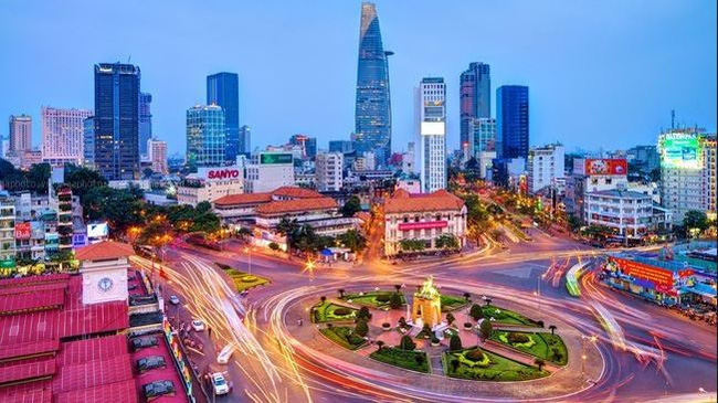 Standard Charter predicts that Vietnam's per-capital income will surge to US$10,400 in 2030 from roughly US$2,500 in 2018. (Illustrative image)