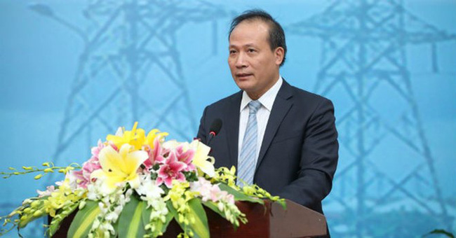 Deputy Minister of Industry and Trade Cao Quoc Hung was elected as Chairman of the Vietnam-Africa Friendship and Cooperation Association (Source: baomoi)