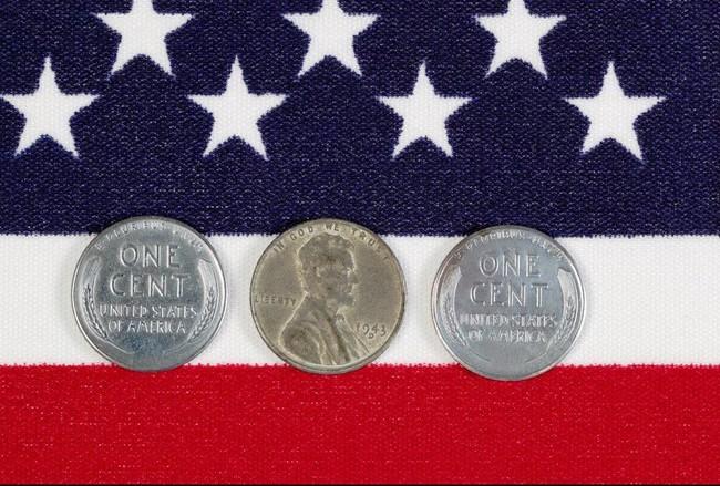Đồng xu hiếm có thể đấu giá hơn 1 triệu USD - ảnh 1