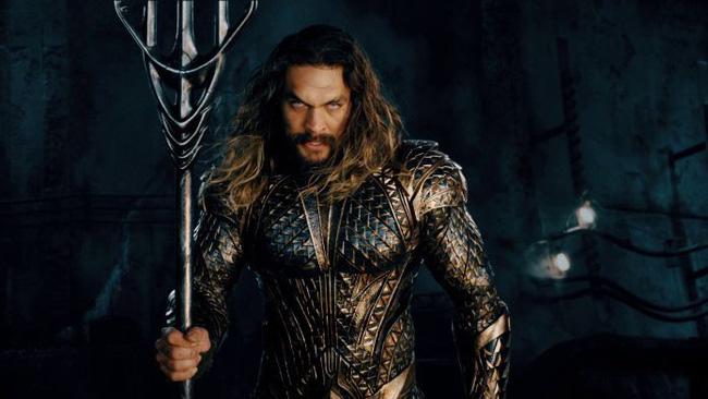"""Đây là lí do làm nên thành công của """"Aquaman"""" - ảnh 5"""