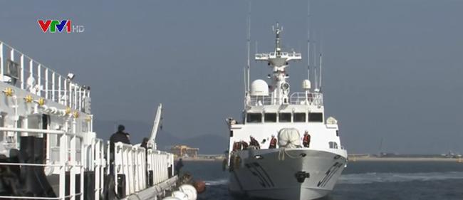 Lật tàu cá tại Hàn Quốc, 3 người thiệt mạng - ảnh 2
