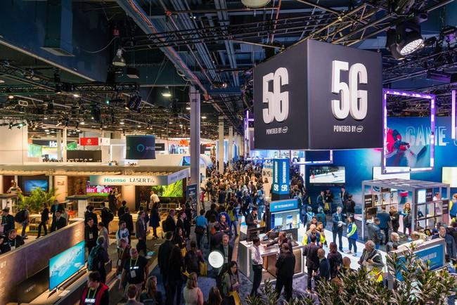 CES 2019 kết thúc, mở ra tương lai đầy hứa hẹn về AI, 5G và hơn thế nữa - ảnh 3