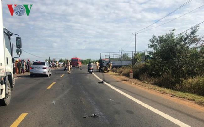 Tai nạn giao thông đặc biệt nghiêm trọng ở Gia Lai, 3 người thiệt mạng - ảnh 3