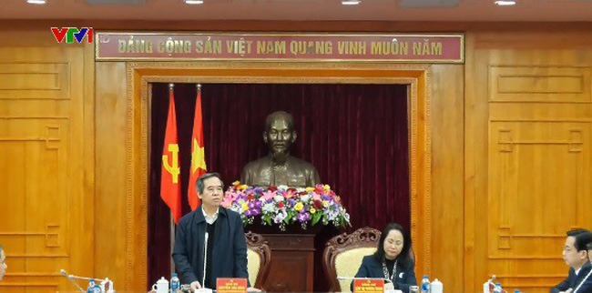 Lạng Sơn cần tập trung phát triển mạnh kinh tế cửa khẩu - ảnh 1