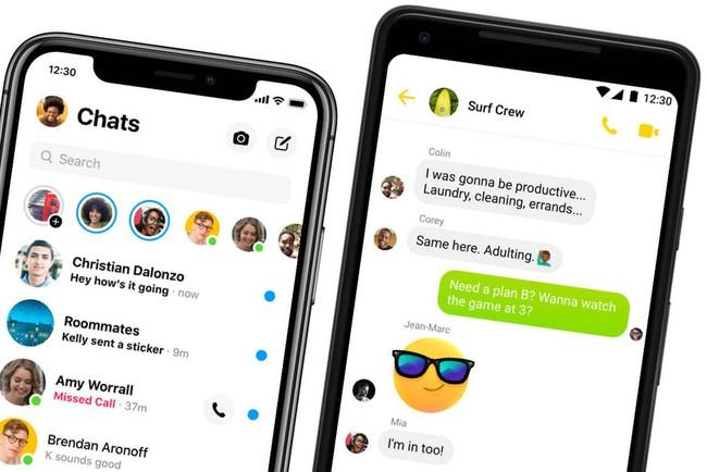 20 mẹo dành cho Facebook Messenger có thể bạn chưa biết dùng