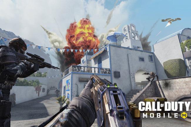 Call of Duty: Mobile quá tải ngay khi ra mắt - ảnh 1