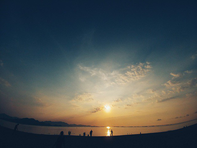 """Những """"đặc sản"""" giúp biển Ninh Chữ nổi tiếng thế giới - ảnh 4"""