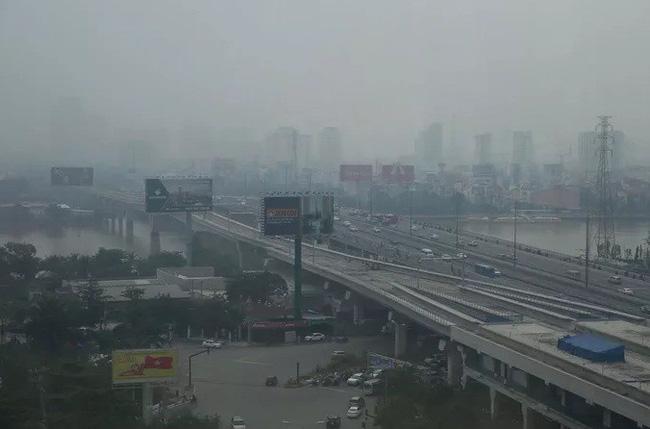 Họp báo về chất lượng không khí ở TP.HCM - ảnh 2