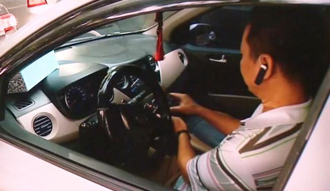 Hỗ trợ giáo dục kỹ năng nghề tài xế công nghệ - ảnh 1