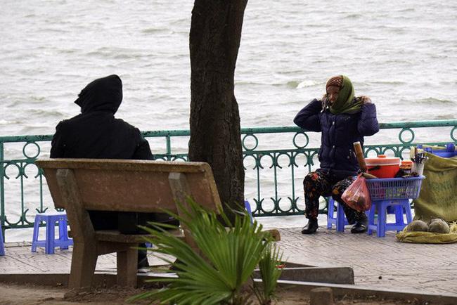 Tuần sau, Bắc Bộ đón không khí lạnh, trời chuyển mưa - ảnh 2