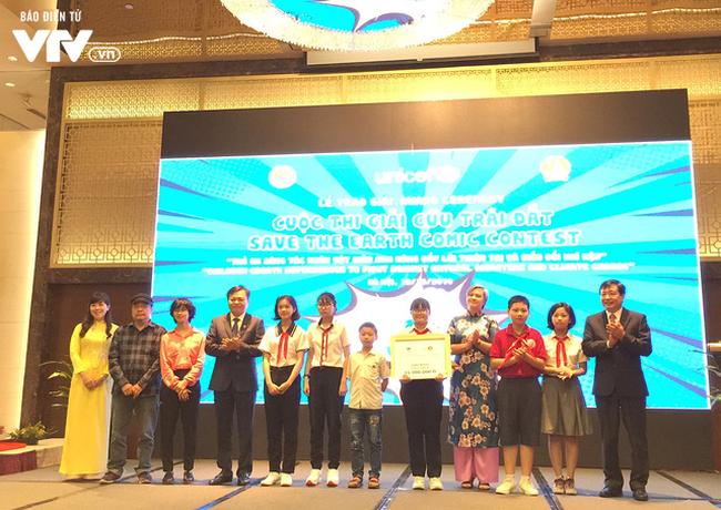 Việt Nam tổ chức chuỗi hoạt động hưởng ứng ngày quốc tế giảm nhẹ rủi ro thiên tai - ảnh 4