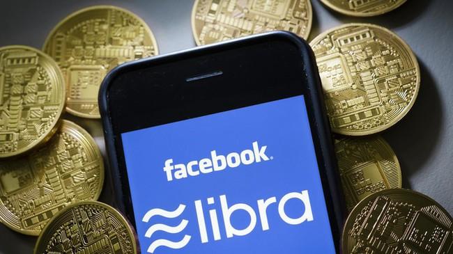 Đồng tiền số Libra của Facebook gặp thêm bất lợi - ảnh 1