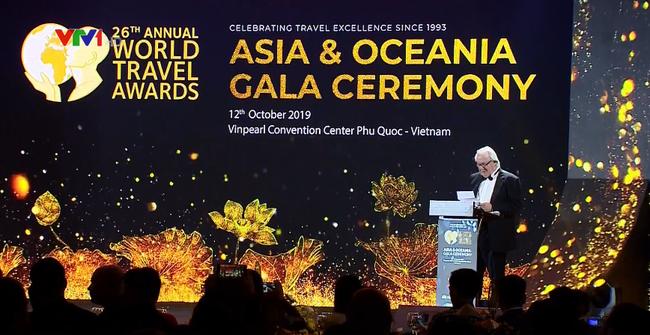 Việt Nam bội thu tại Giải thưởng Du lịch thế giới - ảnh 2