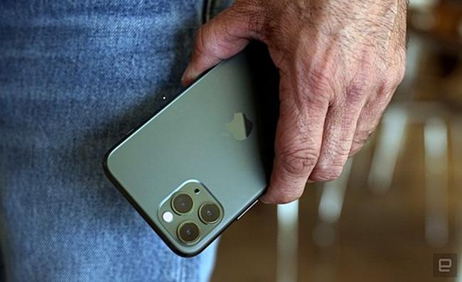 Apple lời lãi thế nào với mỗi chiếc iPhone 11 Pro Max bán ra? - ảnh 3