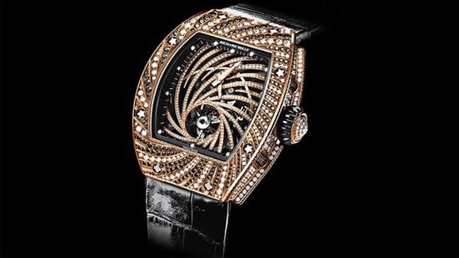 Cướp đồng hồ đeo tay tiền tỉ xảy ra như cơm bữa ở Paris, Pháp - ảnh 2