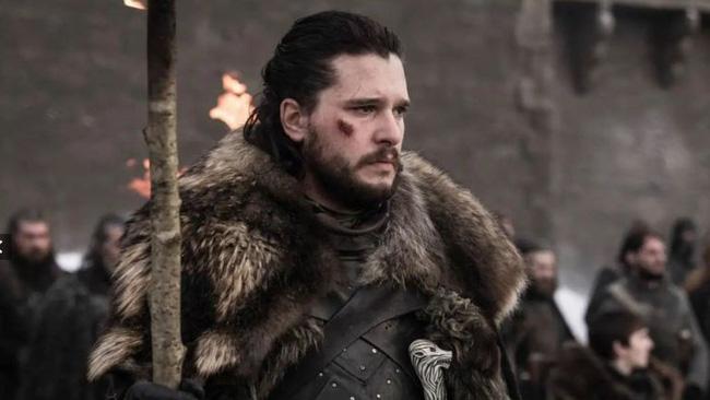"""Sao """"Game of Thrones"""" sợ hãi khi gia nhập Marvel - ảnh 1"""