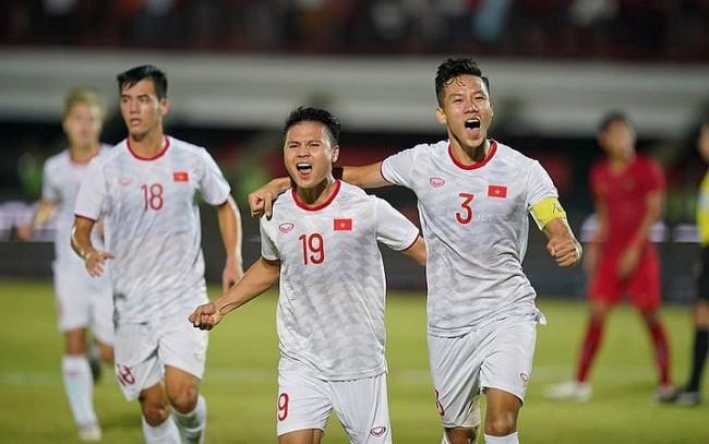 ĐT Việt Nam nhận tin tốt từ đối thủ UAE ở lượt tới