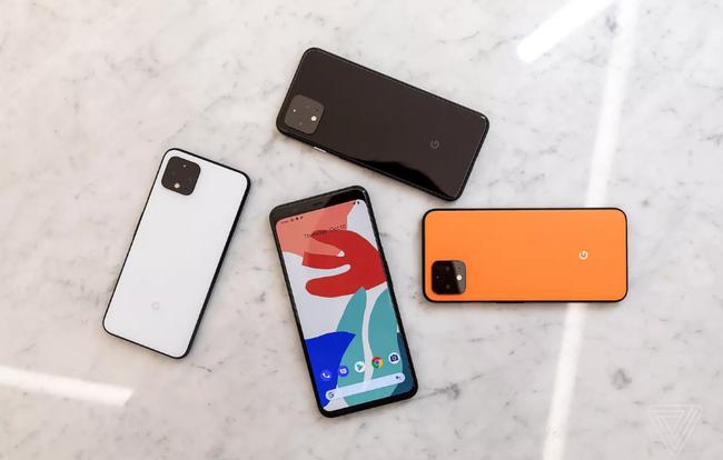 Google ra mắt Pixel 4/4 XL: Thiết kế giống Bphone 3, cụm camera hình vuông như iPhone 11, giá từ 799 USD - ảnh 6