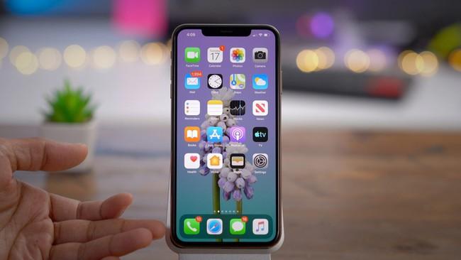 50% thiết bị iPhone đã nâng cấp lên iOS 13 - ảnh 3