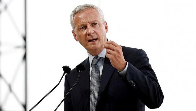 Mỹ để ngỏ khả năng đàm phán thuế quan với EU - ảnh 2