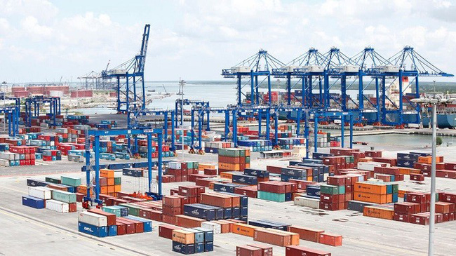 Vietnam's export revenue in the first nine months of 2019 grows 8.2% over the same period last year.