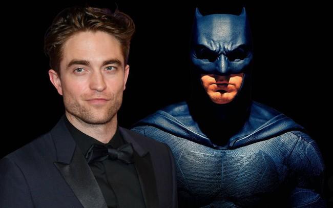 """Robert Pattinson: """"Batman của tôi không phải người hùng"""" - ảnh 1"""