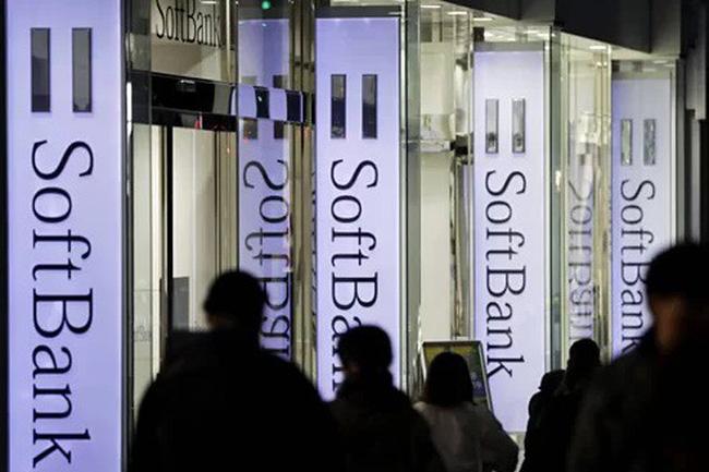 Mô hình kinh doanh của Softbank: Tận dụng triệt để thị trường vốn tư nhân - ảnh 1