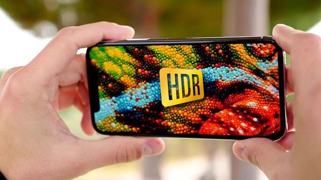 YouTube hỗ trợ chế độ HDR cho iPhone 11 Pro và 11 Pro Max - ảnh 2