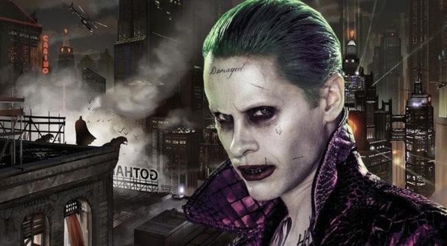 Jared Leto sẽ không trở lại với vai diễn Joker - ảnh 2
