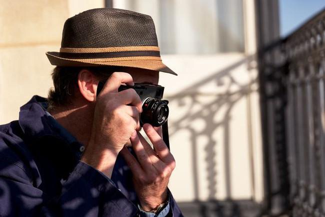 """Nhiếp ảnh gia kỳ cựu: """"Máy ảnh Leica bị đánh mất linh hồn"""" - ảnh 2"""