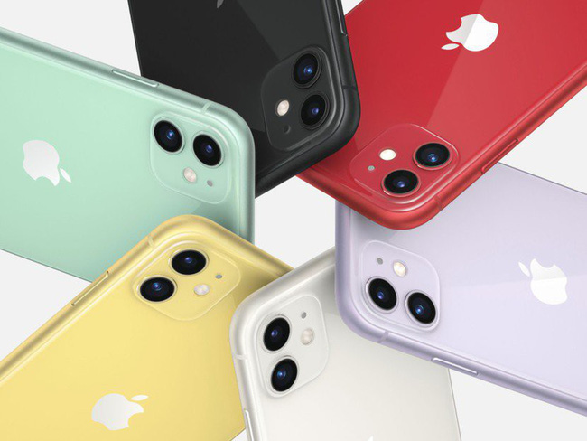 iPhone 11 đắt khách, Apple khiến Samsung nhọc bở hơi tai - ảnh 3