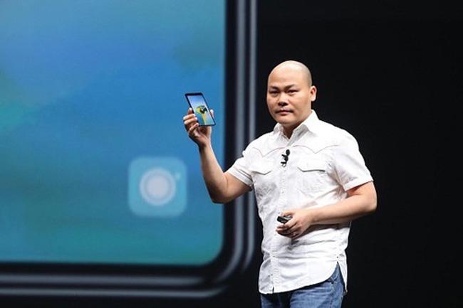 CEO Nguyễn Tử Quảng: 5G không dành cho điện thoại nhưng Bkav vẫn sản xuất smartphone 5G - ảnh 2