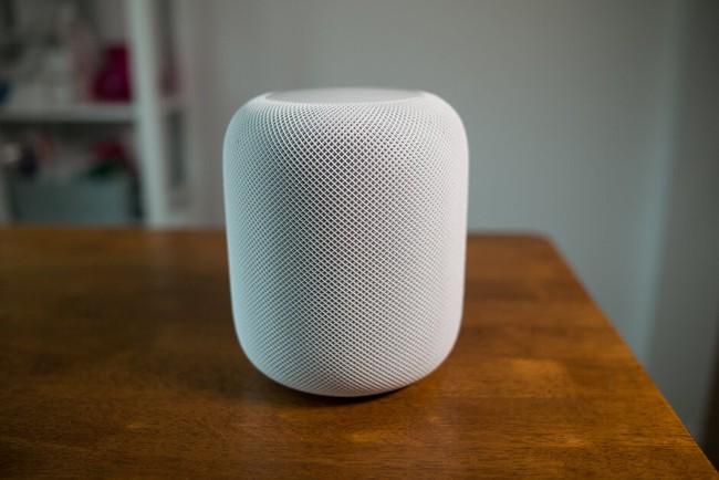 Apple cập nhật nhiều tính năng quan trọng cho HomePod - ảnh 1