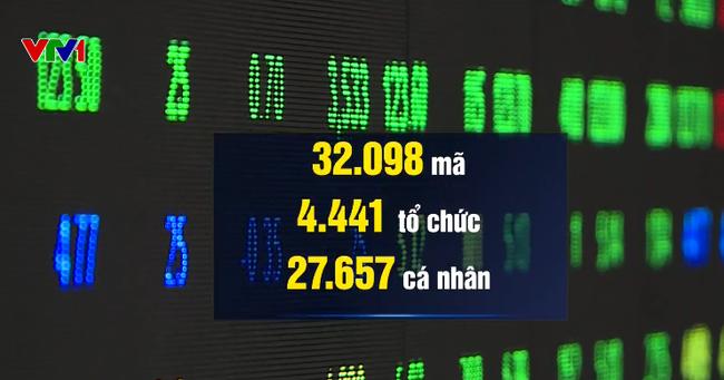Nhà đầu tư nước ngoài tăng mở tài khoản chứng khoán - ảnh 2