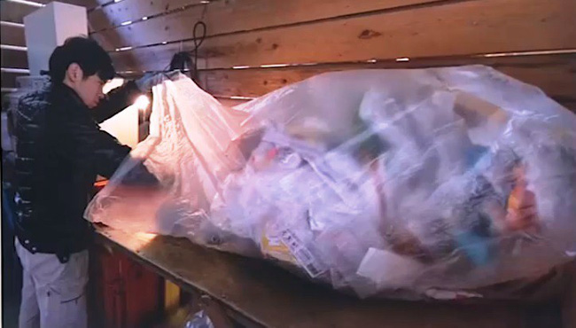 Thủ tướng Nhật Bản Abe Shinzo: Đừng xem nhựa là kẻ thù - ảnh 1