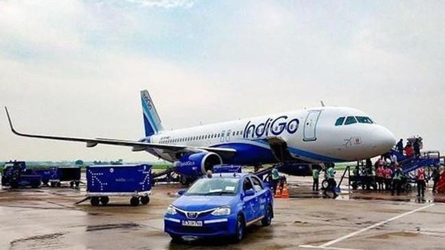 Vietnam is IndiGo's fifth destination in Southeast Asia.
