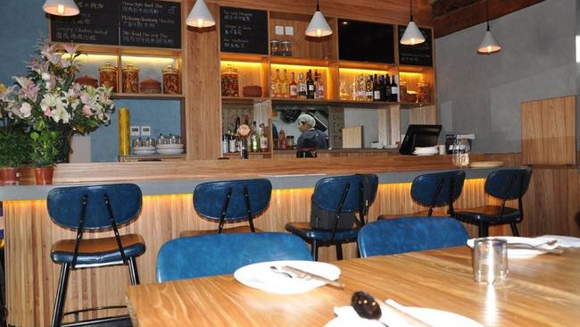 A corner of Susu Restaurant (Photo: VOV)