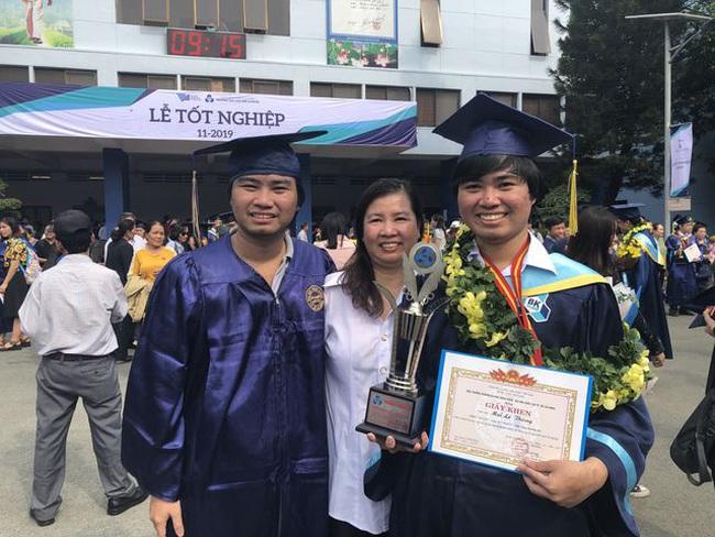 Anh em song sinh cùng tốt nghiệp xuất sắc trường ĐH Bách khoa TP.HCM - ảnh 2