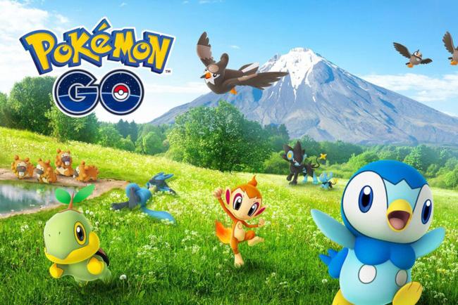 Pokémon GO thêm tính năng trải nghiệm AR mới - ảnh 1