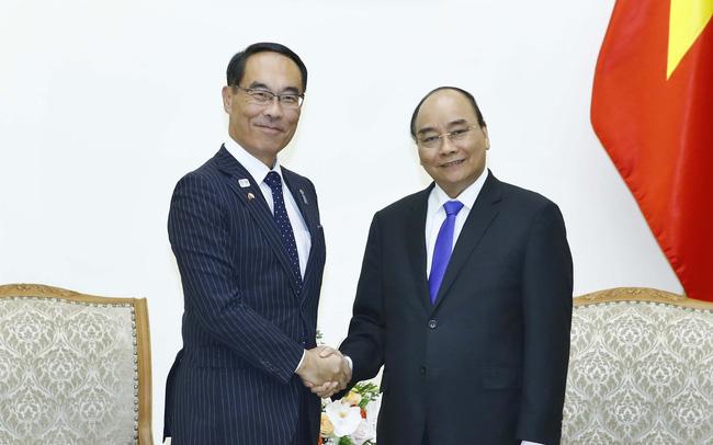 Thúc đẩy hợp tác giữa Saitama (Nhật Bản) với các địa phương Việt Nam - ảnh 2