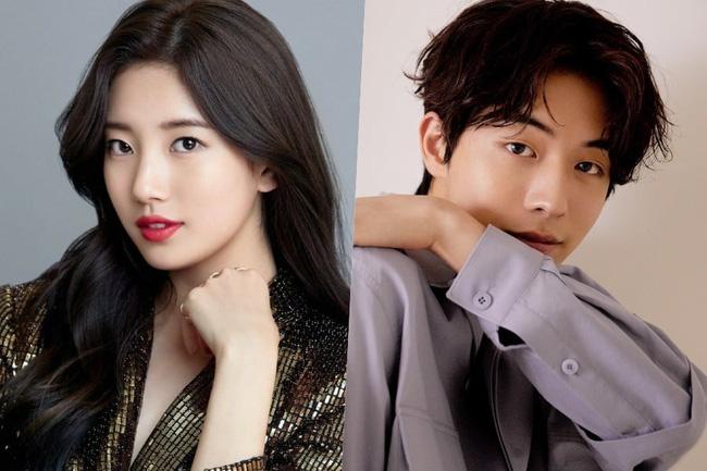 Suzy sẽ sánh đôi với Nam Joo Hyuk trong phim mới? - ảnh 1