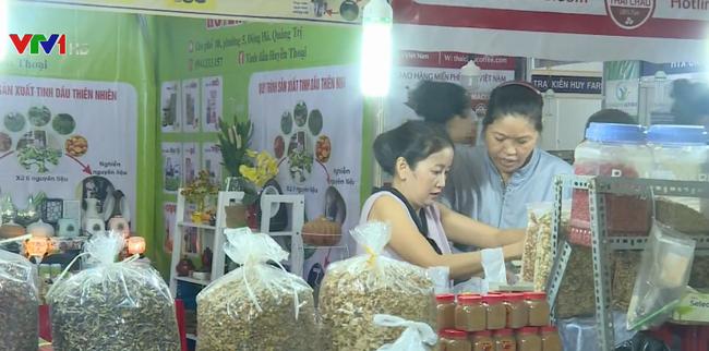 Đa dạng các sản phẩm nông sản, hàng tiêu dùng thiết yếu - ảnh 2