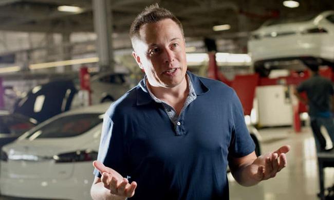 Tesla thể hiện tham vọng mới tại châu Âu - ảnh 1