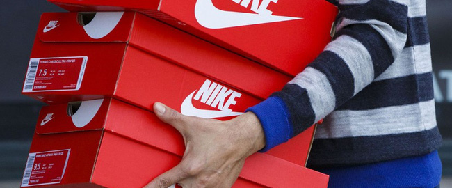 Nike ngừng bán giày trực tiếp trên Amazon - ảnh 2