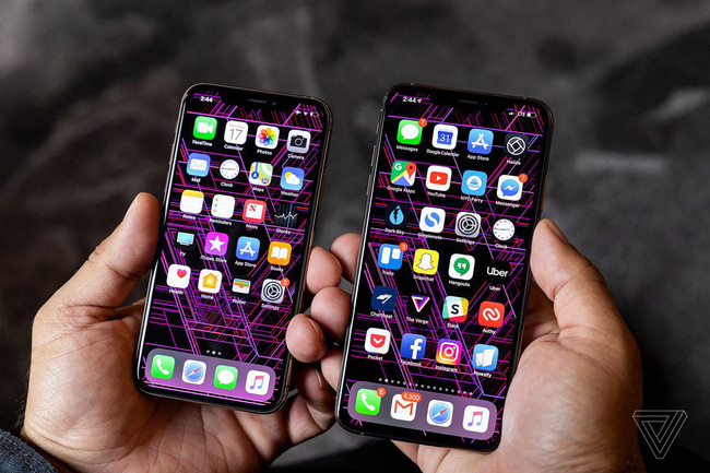 Có gần 20 triệu đồng: Nên mua iPhone XS Max cũ hay iPhone 11 mới? - ảnh 3
