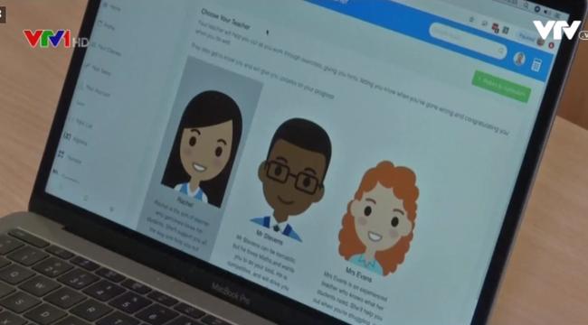 Công nghệ trí tuệ nhân tạo dạy trẻ học Toán - ảnh 2